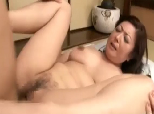 閉経熟女は中出しも普通にOKな60歳からの動画69無料サンプル動画